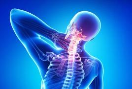Массаж в лечении остеохондроза